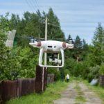 В Тверской области за поведением дачников следят с воздуха