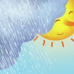 На неделе в Тверской области зной сменится дождями