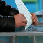В Тверской области назначена дата выборов губернатора и депутатов Заксобрания седьмого созыва