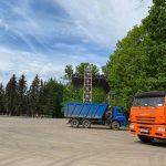В Ржеве заподозрили махинации вокруг строительства скейт-парка