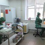 В Тверской области продолжается тревожный рост количества заболевших коронавирусом