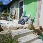 Удомельцы поставили оценку «два» за ремонт Еремковского ФАПа