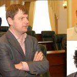Артем Гончаров: Министерство внутренней политики надо менять в полном составе!