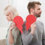 В регионе стремительно растёт число разводов