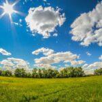 На этой неделе в Тверской области ожидаются резкие перепады температур