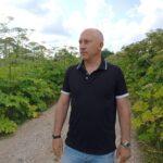 Борщевик – симптом разрухи и бесхозяйственности