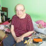 В Торжокском районе пожилой и одинокий инвалид нуждается в помощи
