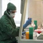 В Тверской области появились ковид-паспорта. Более 300 тыс. человек сделали прививки от коронавируса