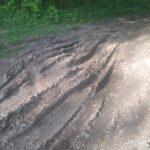 Жители Калязинского района, ждущие ремонта дороги,  получили очередную отписку от чиновников
