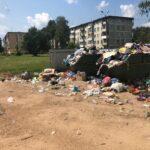 Редкино — посёлок контрастов: фотофакт