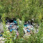 Несанкционированными свалками в Лихославле заинтересовалась природоохранная прокуратура