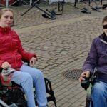 Авиакомпания, не желавшая пускать на борт инвалидов из Твери, получил штраф