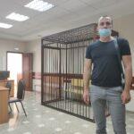 Конаковский суд оправдал оппозиционера Эдуарда Соколова по делу об одиночном пикете