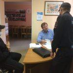 С депутата Заксобрания Артёма Гончарова «сняли обвинения» в незаконном митинге