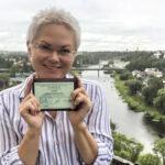 Марина Белова в интервью Радио Свобода* заявила о преследовании кандидатов в депутаты в Тверской области