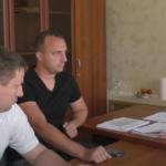 Как «работают с гражданами» чиновники в Конаковском районе, — показали активисты КПРФ (видео)