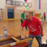 В Бологое прошёл спортивный праздник Всероссийского общества инвалидов на призы КПРФ