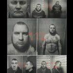 Недалеко от Тверской области из изолятора сбежали несколько опасных преступников, в том числе убийца