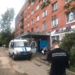 В Твери 3-летняя девочка упала с пятого этажа
