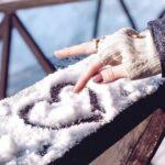 На этой неделе в Тверской области может выпасть первый снег