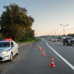 Водитель с топором: в Тверской области автомобилисты готовы на крайние меры для борьбы с «обочечниками»?