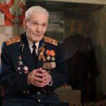 Скончался полный кавалер Ордена Славы, фронтовик и старейший коммунист Верхневолжья Иван Андреевич Рулёв
