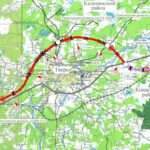 Названы сроки строительства «Северного обхода» Твери
