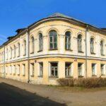 Почему архитектурные памятники в Тверской области разрушаются на глазах?