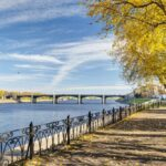 На этой неделе в Тверскую область придёт долгожданное «бабье лето»
