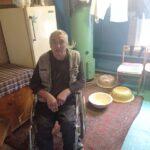 В Твери в доме тяжелобольного старика отключили газ