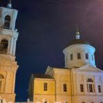 Пьяных бог бережёт? В Торжке нетрезвый мужчина сорвался с высоты православного храма и остался жив