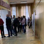 Первый день голосования на избирательных участках Тверской области не обошёлся без эксцессов