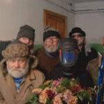 Блеск и нищета Осташкова – в клипе «Будущих покойников»