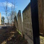 До беды недалеко: вокруг ЗАТО Озёрный падает бетонный забор