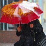 Бабье лето в Тверской области сдует ветром и смоет ливнями