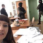 После выборов в офисе пивзавода «Афанасий» прошли обыски