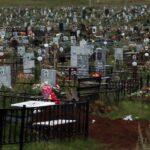 В Твери отвели 150 га земли под новое кладбище