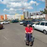 Инвалид-колясочник станет наблюдателем на выборах в Твери