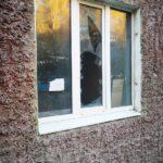 Атаки на Кимрскую ЦРБ: угрозы убийства врачам и ночной погром. Видео