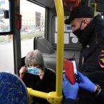 В Тверской области безмасочников будут ловить целый месяц