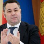 Игорь Руденя избран губернатором. Кто следующий претендент на трон Тверской губернии?