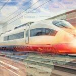В Тверской области построят четыре новых железнодорожных станции. Рассказываем, где пройдет высокоскоростная магистраль